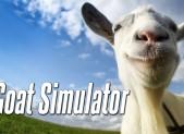 Goat Simulator : C'est toi la Chèvre