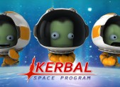 Kerbal Space Program nous envoie en l'air